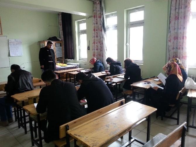 Kahta'da Ücretsiz Eğitim Bilimleri Kursu Başladı