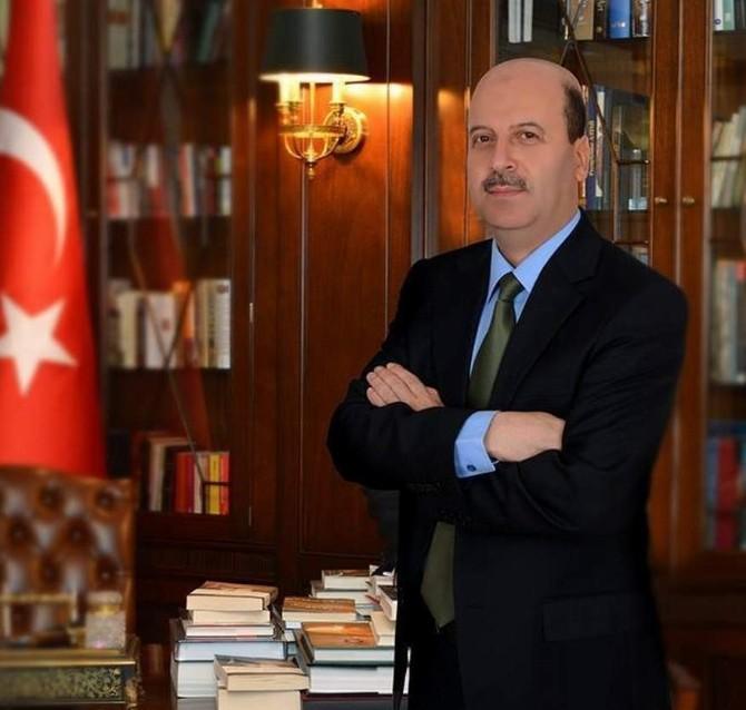 Başkan Bozkurt'tan Yaşlılar Haftası Mesajı