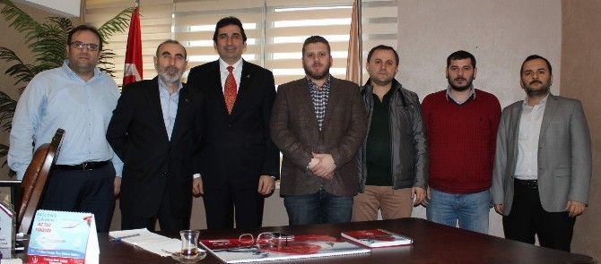 Kafkas Trabzon Büyük Hedeflere Koşacak