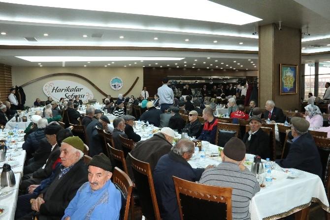 """""""En İyi Sosyal Belediyeler Kayseri'de"""""""