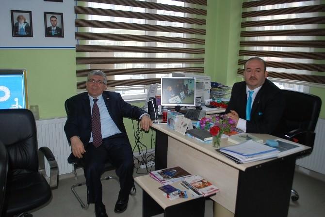 Çerkezköy Türkiye'ye Örnek Gösterilecek