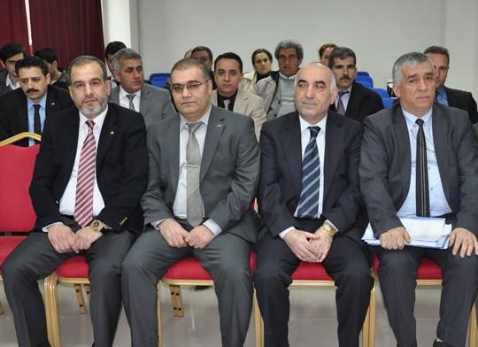 Elazığ'da Kayıt Dışı İstihdamla Mücadele Toplantısı