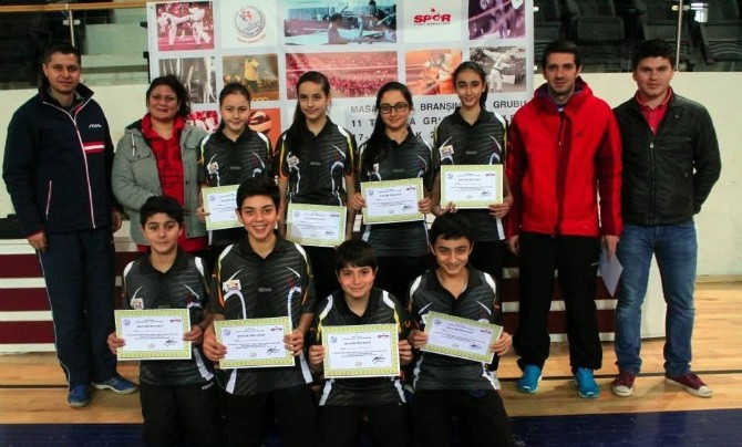 Yalovalı Raketler Anadolu Yıldızlar Ligi'nde Finale Yükseldi