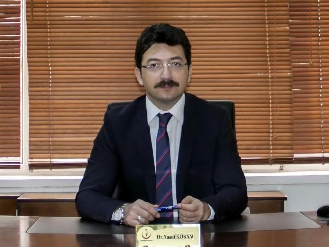 Sağlık Bakanlığı 'E-nabız' Uygulaması