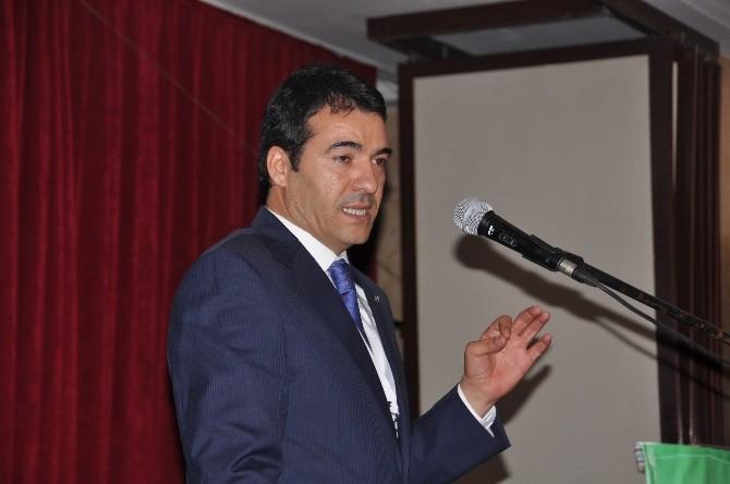Sadık Karakan Yeni Dönem Milletvekilinin Profilini Çizdi