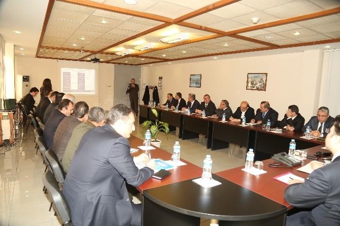 Kayseri'de 24 Bin 656 Kayıtlı Suriyeli Yaşıyor