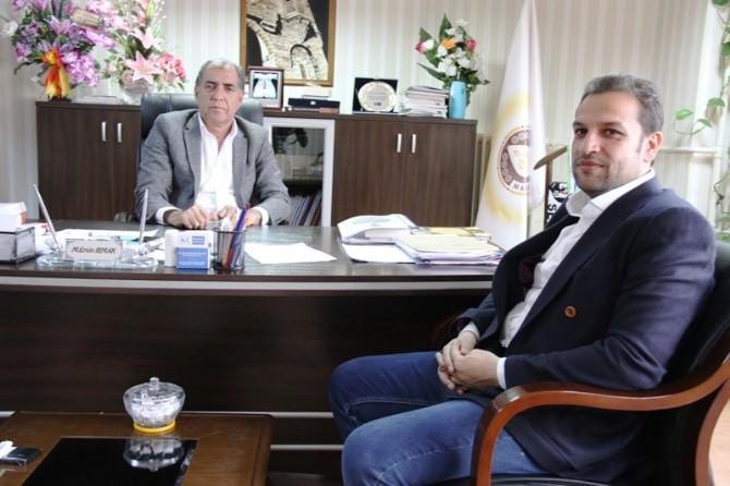 Mardin Turizmi İçin İstişareler Sürüyor