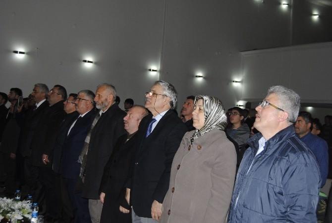 Çankırı'da En Güzel Kuran-ı Kerim Okuma Yarışması