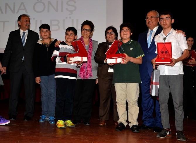 Meski'nin 'Su Ve Yaşam' Konulu Yarışmasının Ödülleri Verildi