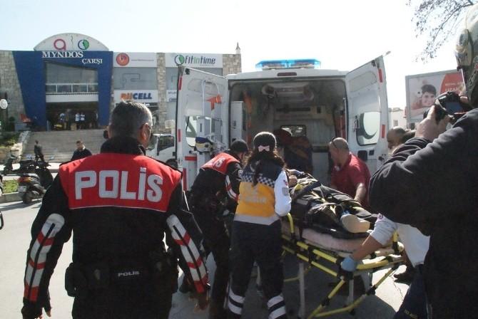 Bodrum'da Motosiklet Kazası: 1 Ölü