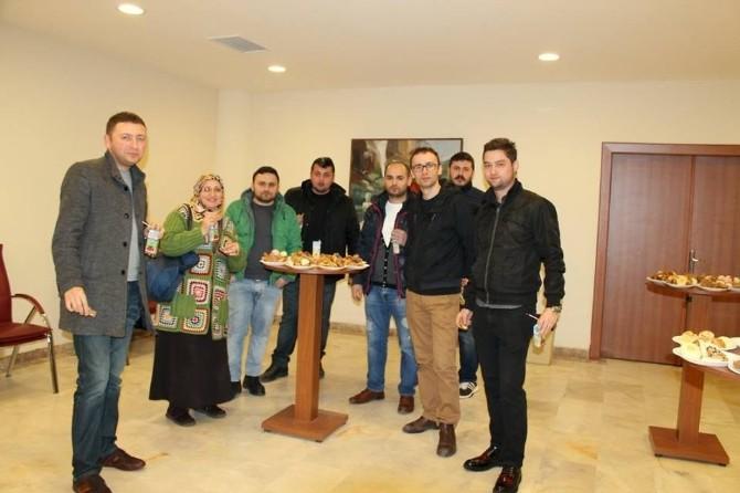 Karadeniz Bölgesi Eczane Teknisyenleri Futbol Turnuvası