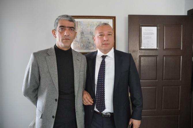 Adana Mas-der Kuruldu