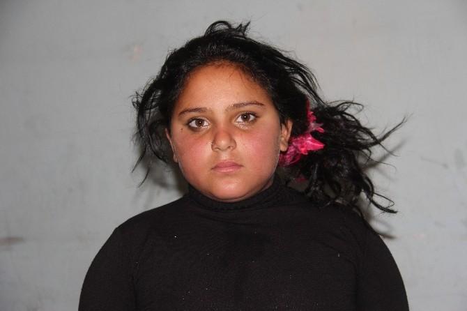 Unutulan Tampondan Kazandığı 50 Bin Lirayla Kızına Yeni Hayat Kuracak