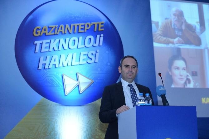 Turkcell, Şirketleri Teknolojik Dönüşüme Çağırdı