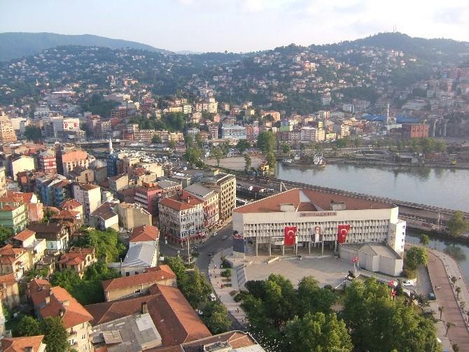 Zonguldak'ta 2015 Yılı Şubat Ayında 476 Konut Satıldı