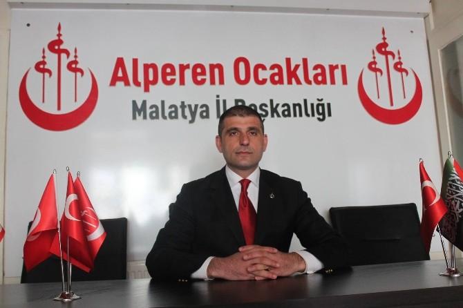 Muhsin Yazıcıoğlu Malatya'da Anılacak