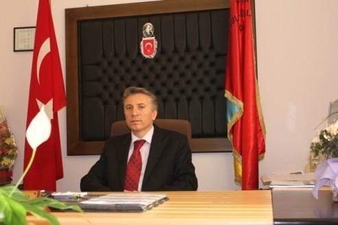 TÜBİTAK'ta Yenişehir Projeleri Dereceye Girdi