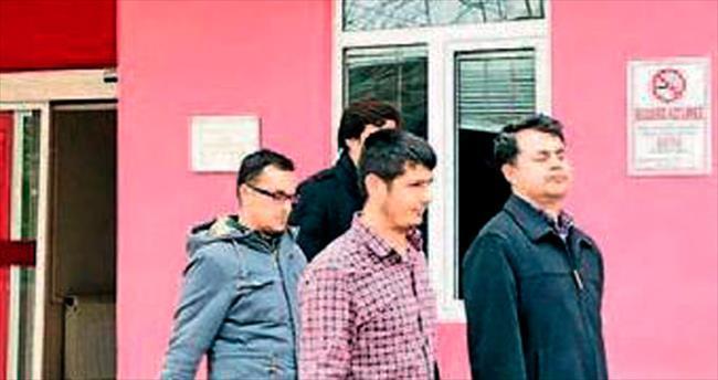KPSS'de 2. gözaltı
