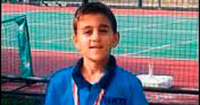 Geleceğin Federer'i