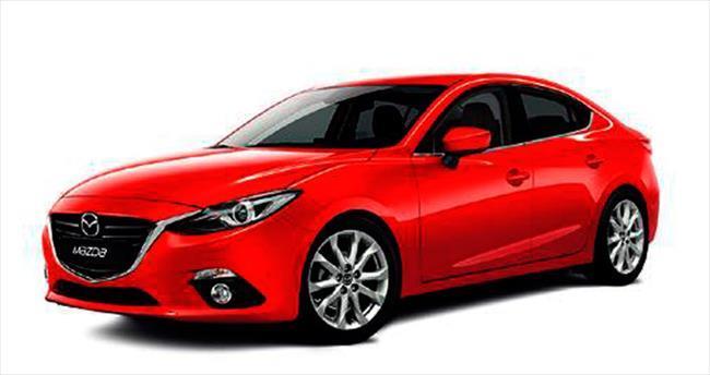 Mazda'dan özel kasko