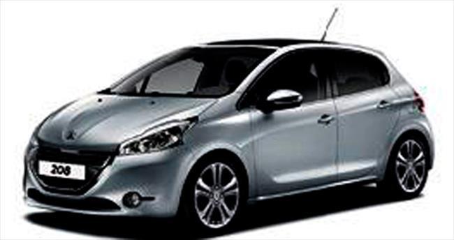 Peugeot'dan servis paketi hediye