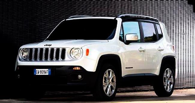 Jeep'ten sabit kur avantajı