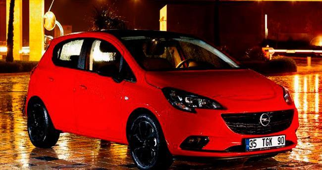 Opel Corsa'da faiz sıfır