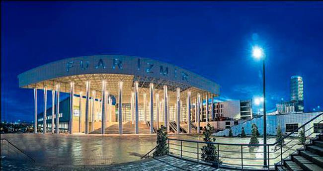 Fuar İzmir'e görkemli açılış