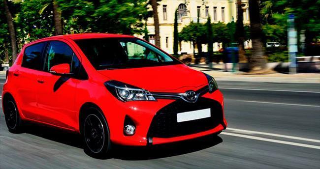 Toyota ödemeyi 6 ay öteliyor