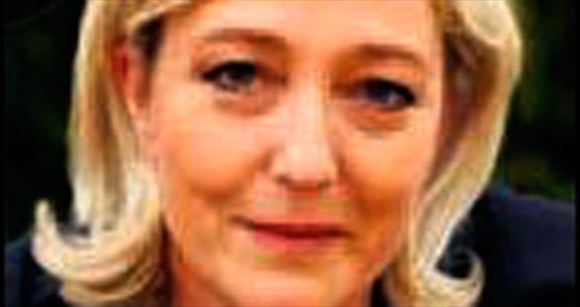 Le Pen'den Yunanistan'a: Euro'dan çıkın