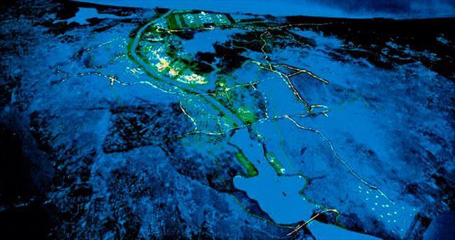Kanal İstanbul'a yabancı akını