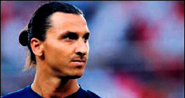 Zlatan 'küstah' çıktı