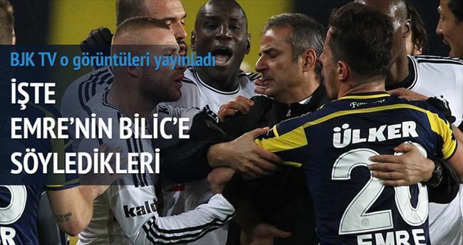 Anam avradım olsun, burası İstanbul!
