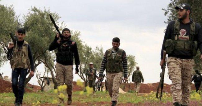 Muhaliflerden Esad'a ağır darbe
