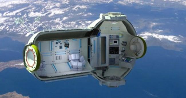 Rusya uzay turizmine yeniden başlıyor