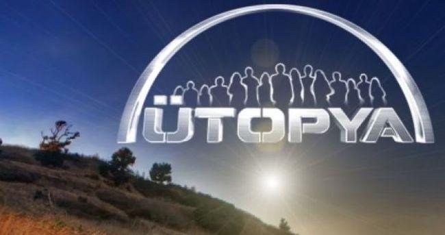 Ütopya'da elenen kim oldu?