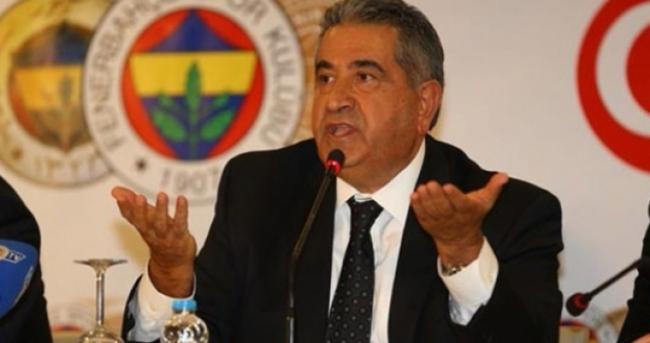 Mahmut Uslu'dan Galatasaray'a cevap