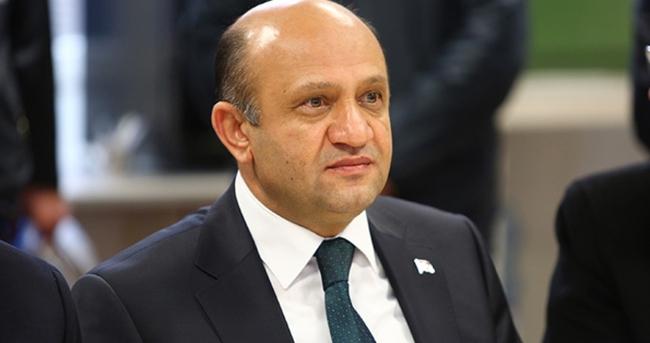 Bilim Sanayi ve Teknoloji Bakanı Işık, KOBİ'lere müjdeyi verdi!