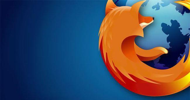 Firefox'ta varsayılan arama motoru Yandex olacak