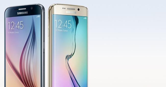 Samsung, Galaxy S6 ve S6 Edge ön satışı için site açtı
