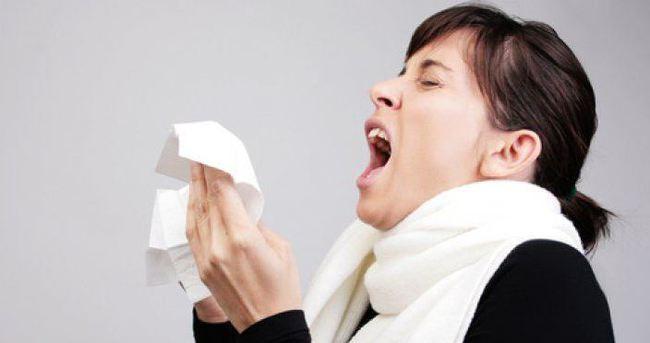 Bahar alerjisi kapıyı çalıyor