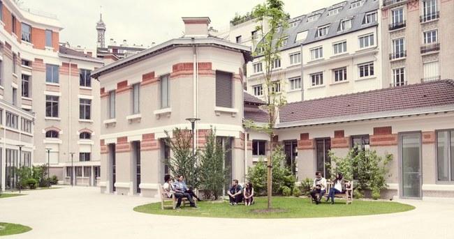 Laureate'de iş, dil ve yurtdışı garantili eğitim