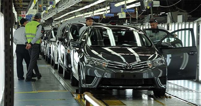 Toyota Sakarya 500 işçi alacak