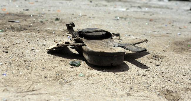Yemen'de patlama