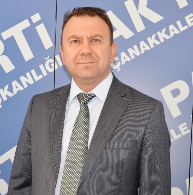 AK Parti'den Halk Günü
