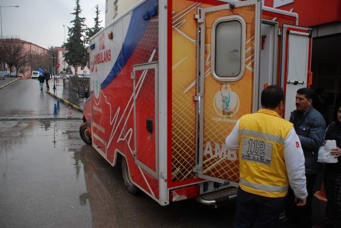Obez Ambulans, Aşırı Kilolu Hastalara Hizmet Vermeye Devam Ediyor