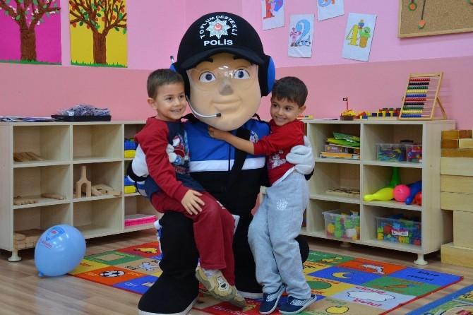 Bartın'da Kanka Polis Coşkusu Devam Ediyor