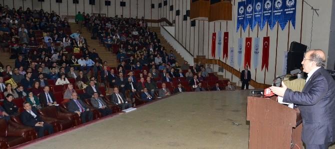 Trabzon'da İş Sağlığı Ve Güvenliği Semineri Düzenlendi