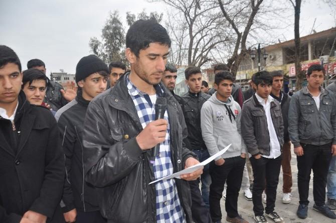 Kahta MYO Öğrencileri, Öğrenci Topluluğu Kurulmasını İstedi