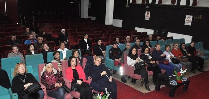 "Mudanya'da ""Cinsiyet"" Konferansı"